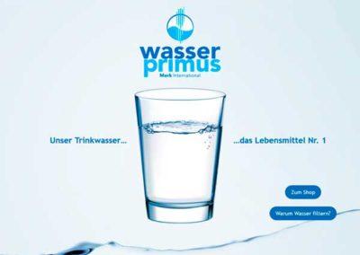 Wasser Primus, Bad Rodach