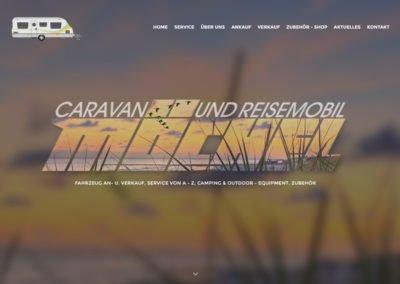 Möchel Caravan und Reisemobil, Marktredwitz