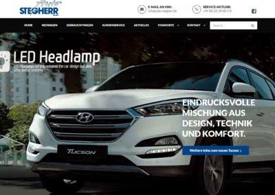 Auto Stegherr GmbH