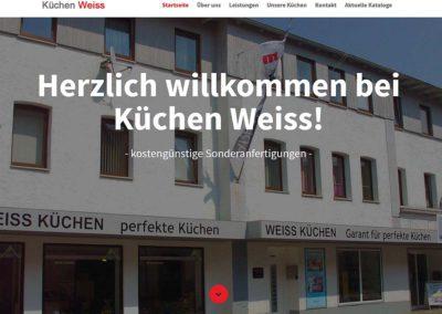 Küchenstudio Weiß, Arzberg