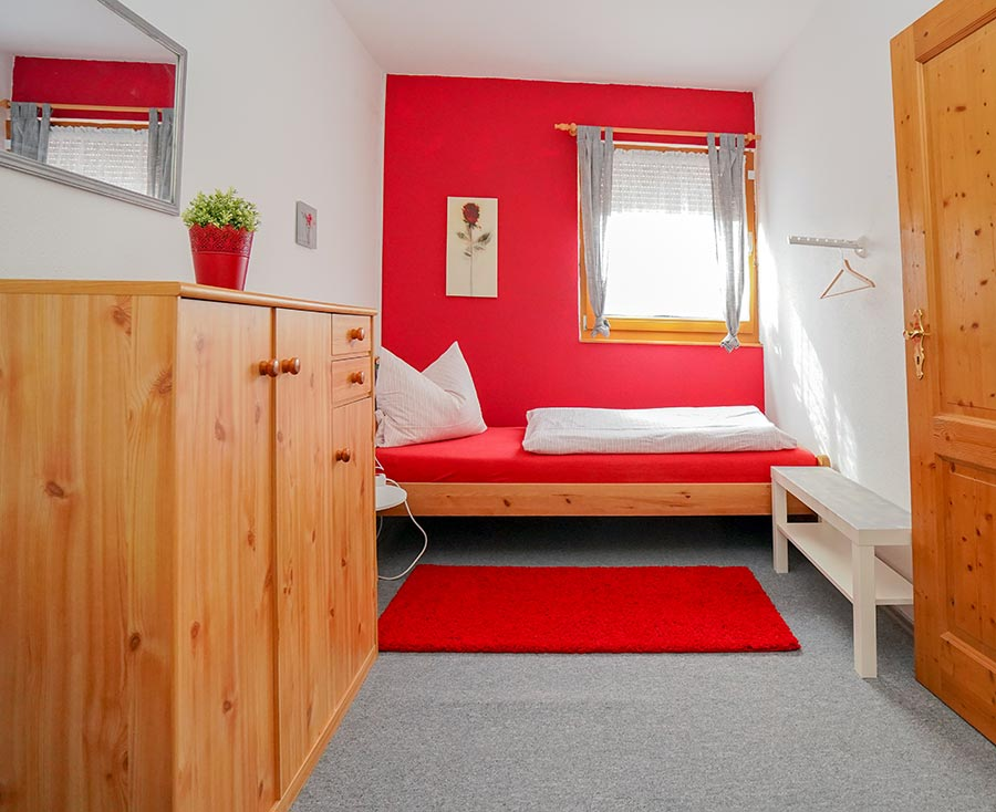 Haus Bockelberg Selb