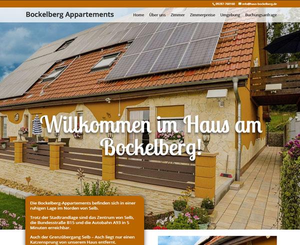 Haus am Bockelberg