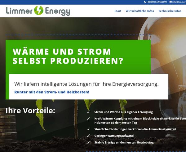 Limmer Energy