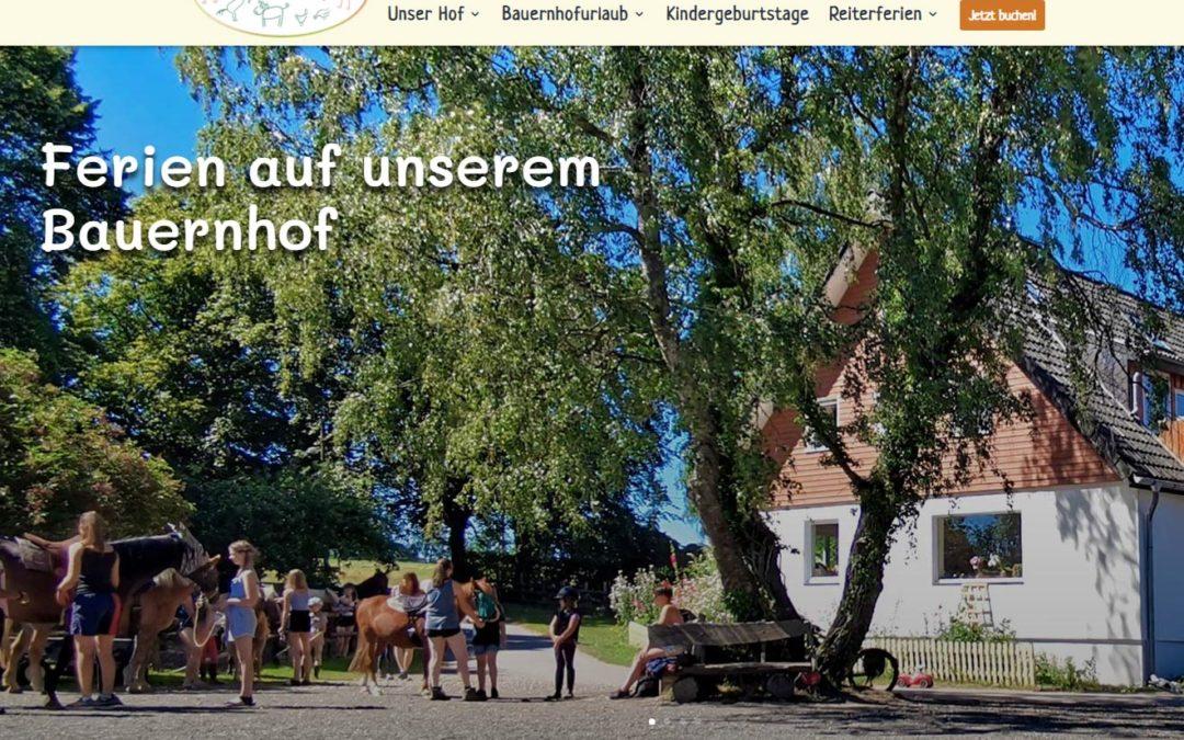 Ferienhof Marx