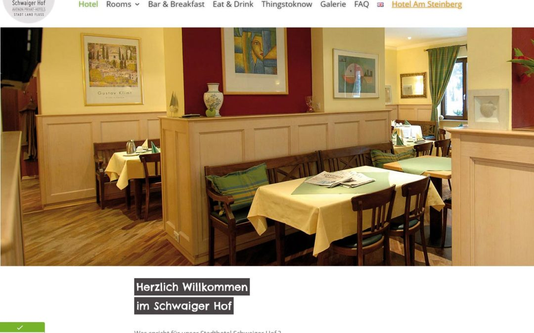 Hotel Schwaiger Hof